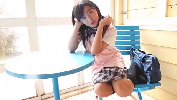 渋谷区立原宿ファッション女学院 番外編 水島あずさ着エロ動画ソロイメージ