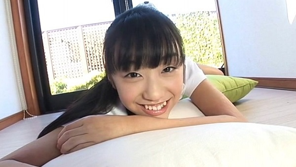 お待たせしました、町田有沙のグラビア動画 たっぷり