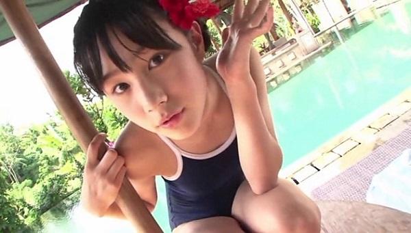 新原里彩のアイドル動画