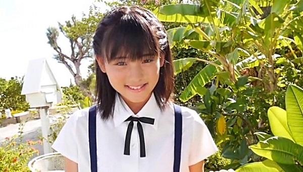 美少女学園のクラスメイト 東亜咲花ちゃん
